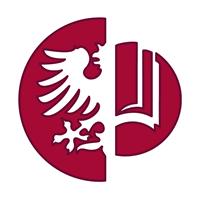 logo Slezská univerzita v Opavě