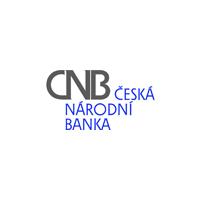 logo ČESKÁ NÁRODNÍ BANKA