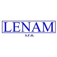 logo LENAM, s.r.o.
