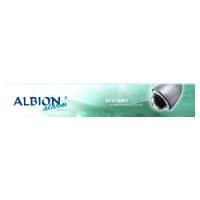 logo ALBION alarm, spol. s r.o.