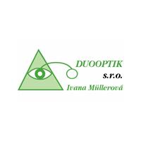 logo DUOOPTIK, s.r.o.