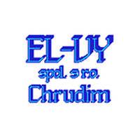 logo EL-VY spol. s r.o.