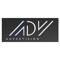 logo A.D.V. Advertising, spol. s r.o.