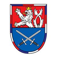 MINISTERSTVO OBRANY logo střední