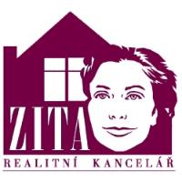 logo Realitní kancelář ZITA s.r.o.