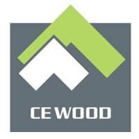 logo CE WOOD, a.s.