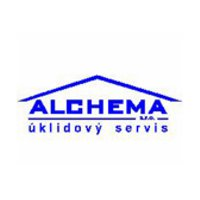 logo ALCHEMA, s.r.o.
