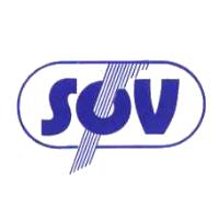 logo SOV - trading spol. s r.o.