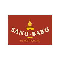 logo SANU BABU, spol. s r.o.