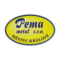 logo PEMA METAL s.r.o.