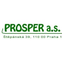 logo PROSPER a.s.