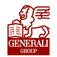 logo Generali Pojišťovna a.s.