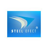 logo STEEL EFECT a.s.