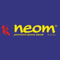 logo NEOM s.r.o.