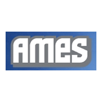 logo AMES s.r.o.