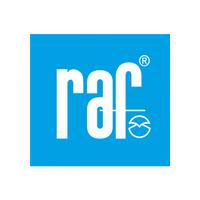 logo RAF ARMATURY s.r.o.