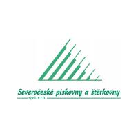 logo Severočeské pískovny a štěrkovny s.r.o.