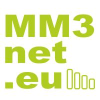 logo MM3net.eu