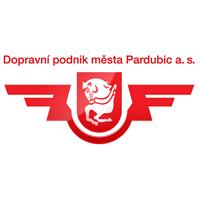 logo Dopravní podnik města Pardubic a.s.