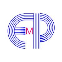 logo EMP elektrické pohony, s.r.o.
