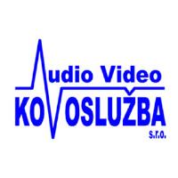 logo AV KOVOSLUŽBA, s.r.o.