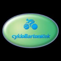 logo CYKLO BARTONÍČEK, s.r.o.