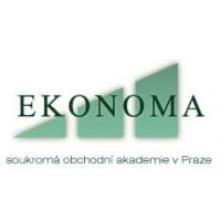 logo EKONOMA - soukromá obchodní akademie s.r.o.