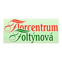 logo FLORCENTRUM Foltýnová s.r.o.