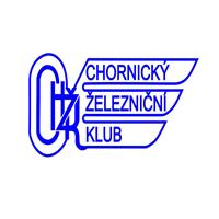logo Chornický železniční klub, z. s.