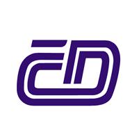 logo České dráhy, a.s.
