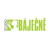 logo Lucie Vondráčková - Studio Báječně