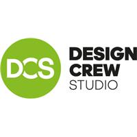 logo Webdesign studio Designcrew