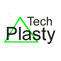 logo TechPlasty, s.r.o.