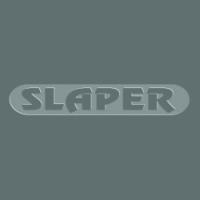 logo Slavomír Harčár - SLAPER