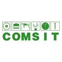logo COMSIT BRATISLAVA s.r.o.